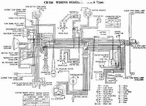 Picture 6 Of 6 From Honda Cb750 Wiring Diagrams