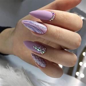 2019-2020 most popular color mixing nail art - Inspiration ...