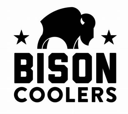 Bison Coolers Decal Draft Test Cooler Copy