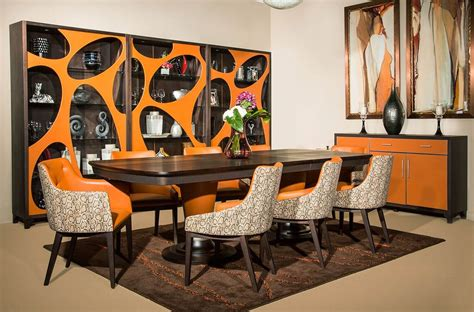 taupe kitchen cabinets 21 cosmopolitan taupe extendable dining set aico 9029002 2677