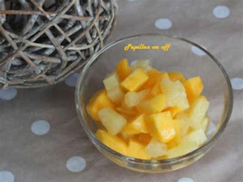 cuisine exotique recettes d 39 ananas et cuisine exotique
