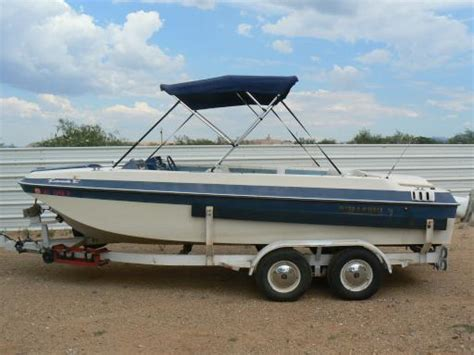 Boat Trailer Parts Tucson by Omc Boats For Sale 2013