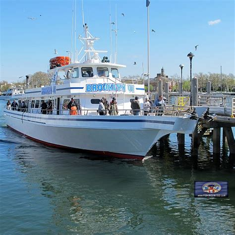 The Brooklyn Fishing Boat by 1000 Images About Sheepshead Bay Eats On Pinterest Bays
