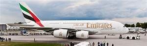 AIRBUS A380 airliner plane airplane transport 73 ...