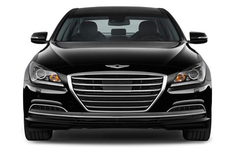 2015 hyundai genesis reviews and rating motortrend