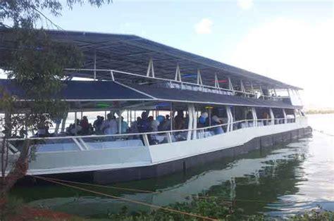 Boat Cruise Hazyview by Aquila Afrika 2 Hartbeespoort