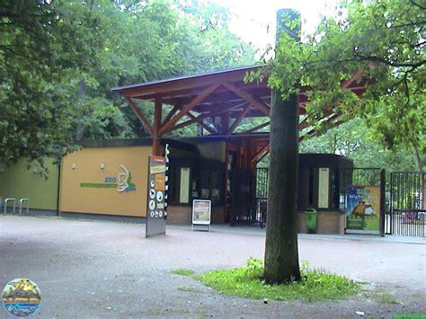 Zoologischer Garten Rostock Rennbahnallee 21 by Zoologischer Garten Rostock