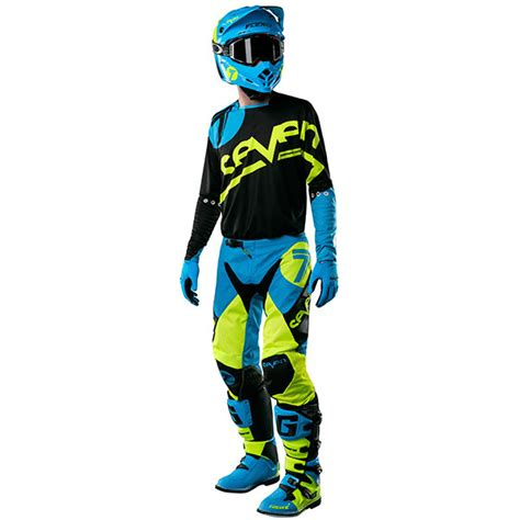 motocross gear for seven mx rival zone jersey pant combo bto sports