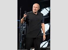 Phil Collins' exwife Andrea Bertorelli is suing the star