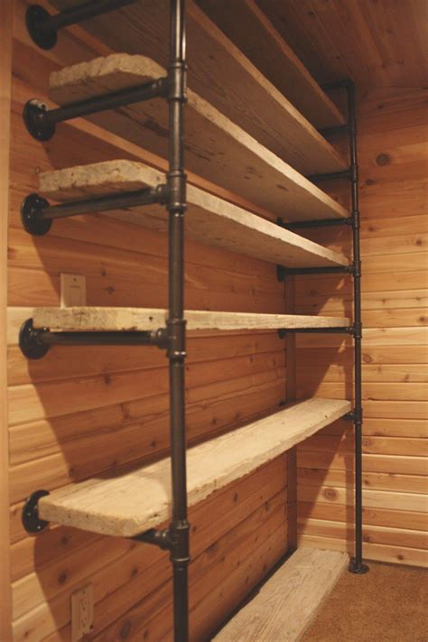 Pantry Closet Shelving Systems Find This Pin And More On
