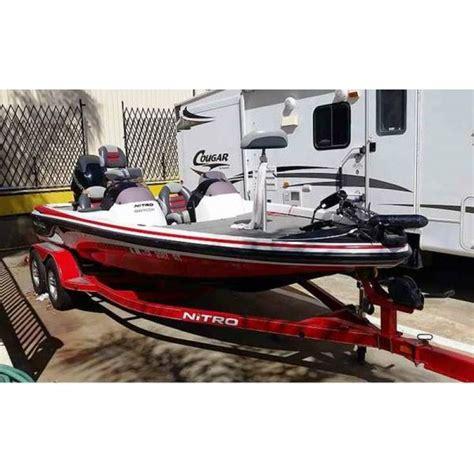 Nitro Boats Espa A best 25 bass boat ideas on bass fishing bass