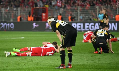 Files with vfb file extension can be usually found as font description files based on the adobe font development kit app. Abstieg in die Zweite Liga: Der VfB Stuttgart bekommt sie ...
