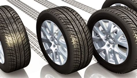Important Car Tyre Facts To Consider When Buying