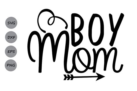 Free happy camper svg cut file. Boy Mom| Mom Life SVG Cutting Files - SoFontsy