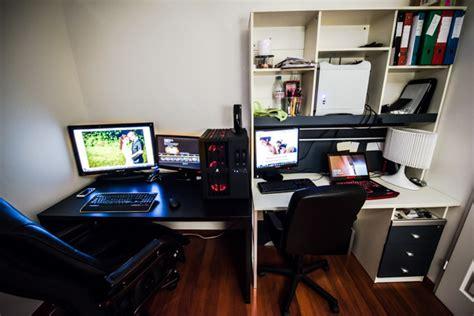 bureau d ordinateur gamer bureau de travail photographique 2014 photographe mariage et portraitiste professionnel