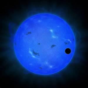 Strange Super-Earth Planet Has 'Plasma' Water Atmosphere