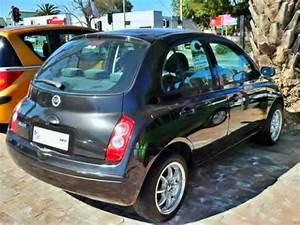 Nissan Micra 2007 : 2007 nissan micra 1 4 sport auto for sale on auto trader south africa youtube ~ Melissatoandfro.com Idées de Décoration