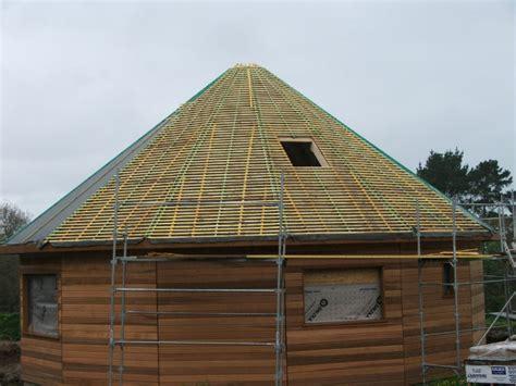 toit ardoise maison ossature bois couvretoit perros guirec