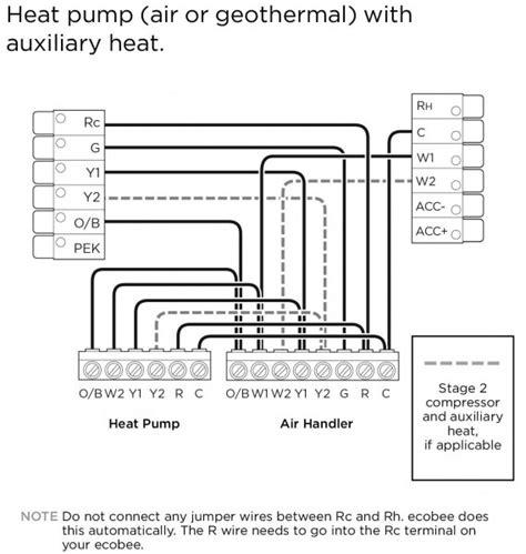 Heat Pump Wiring Schematics Car Diagram
