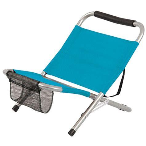 chaise de pliable chaise fauteuil de plage pliable publicitaire