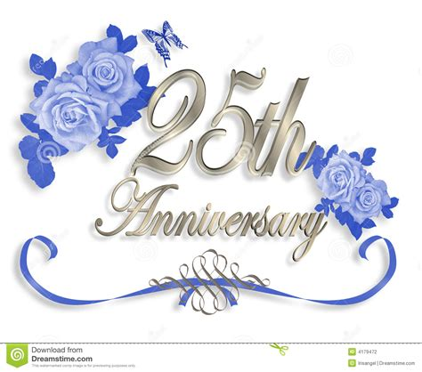 Silver wedding anniversary clipart 20 free Cliparts ...