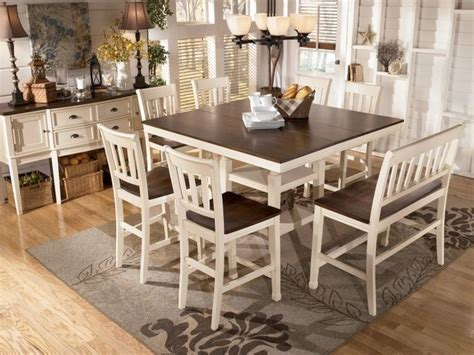 best 25 bar height dining table ideas on bar