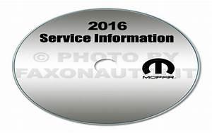 2016 Dodge Grand Caravan Sxt Owners Manual