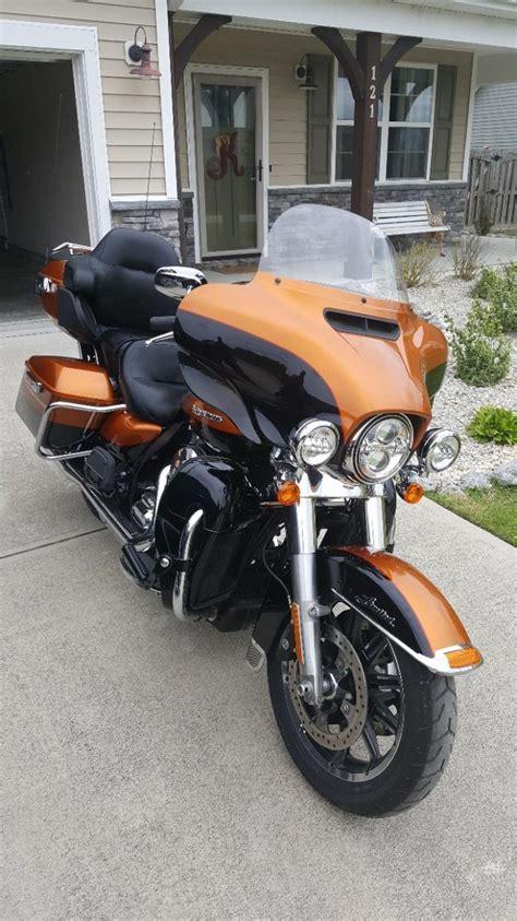 Carolina Harley Davidson by Harley Davidson Motorcycles For Sale In Jacksonville