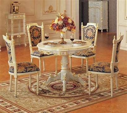 Furniture French Most Decorate Tropical Its Presence