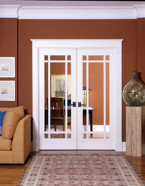 wood sliding closet 9 lite decorative glass interior door home office