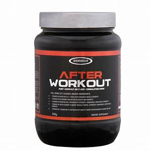 Big Muscles After Workout Supplement Online In India