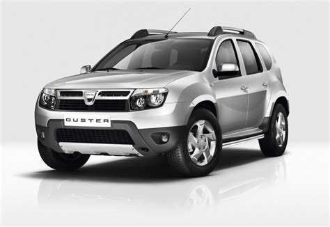 Dacia Launches In Ireland With €15k Duster Suv
