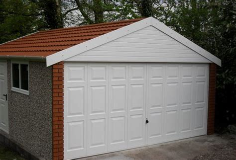 garage roof replacement faqs garage roof scotland