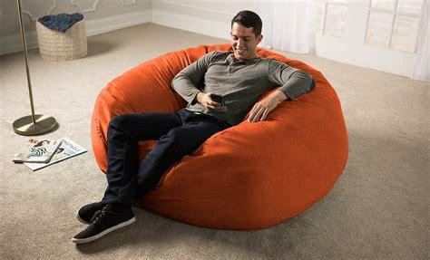 100 bean bag chair large 8 furniture home bean bag