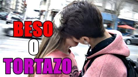 Beso O Tortazo Extremo Alexanderwtf Youtube