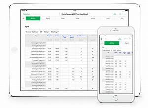 Arbeitszeit Mit Excel Berechnen : numbers vorlage zeiterfassung 2017 arbeitszeitnachweis mit nachtzeit ~ Themetempest.com Abrechnung