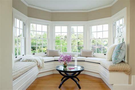 decorating ideas bay window blinds how to arrange bedroom furniture around windows 7 tips