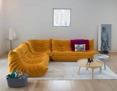 canape togo ligne roset togo chair and ottoman by ligne roset i would these