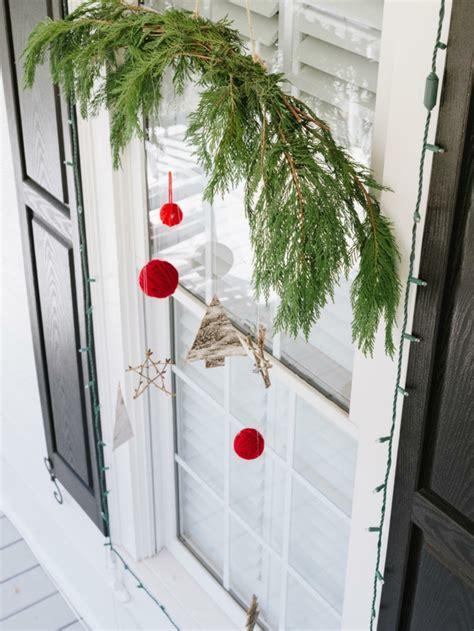 Weihnachtsdeko Fenster Hängend by Weihnachtsdeko Fenster 30 Hervorragende Fensterdeko