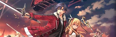 Análisis De The Legend Of Heroes Trails Of Cold Steel Ii Para Ps3 3djuegos