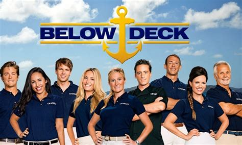 """Reality Show """"below Deck"""" To Be Filmed In Croatia The"""