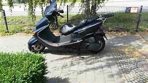 Motorroller Gebraucht 125ccm : motorroller 125ccm mbk skyliner 62400km bestes angebot ~ Jslefanu.com Haus und Dekorationen