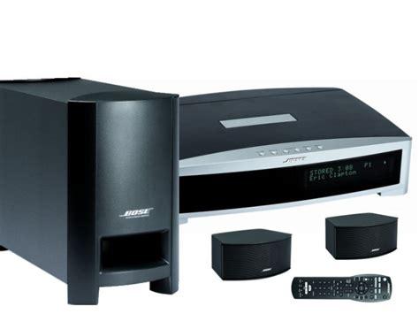 bose heimkino 2 1 test dvd komplettanlage bose 3 2 1 gs series iii audio foto bild