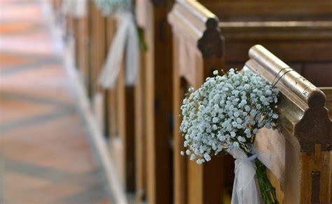 decorate church  wedding wedding pew bows