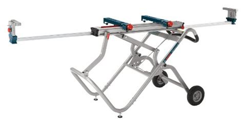 bosch portable gravity rise wheeled miter  stand tb