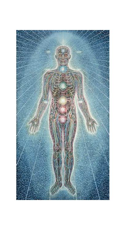 Alex Energy Grey Psychic System Sacred Mirrors