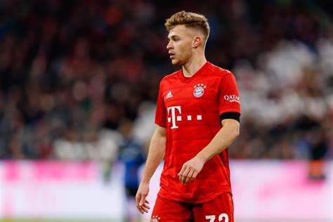 Kimmich, 26 years, bayern munich ranks 3 in the bundesliga market value 80 m check his profile, stats and in depth player analysis. Joshua Kimmich praises Paderborn's courage, looks ahead of ...