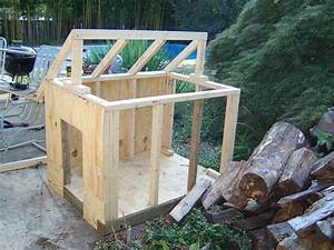 doghouseplansandmaterialslist decided the dog With materials to build a dog house