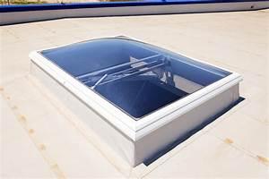 Puit De Lumière Toit Plat : puits de lumi re pour toit plat choix et installation ~ Premium-room.com Idées de Décoration