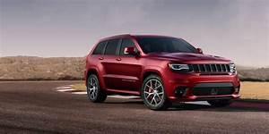 Jeep Grand Cherokee 2017 : 2017 jeep grand cherokee srt review ~ Medecine-chirurgie-esthetiques.com Avis de Voitures